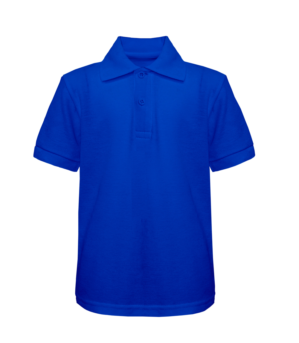 Pique Polo Royal Tanvir S-XL