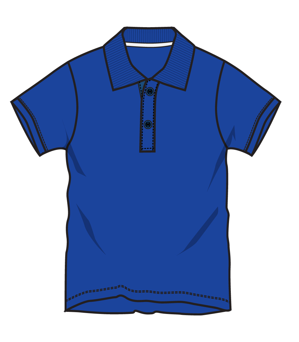 Performance Polo Royal